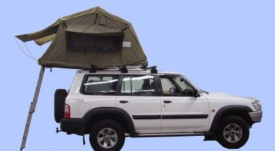 Mini Roof Top Tent